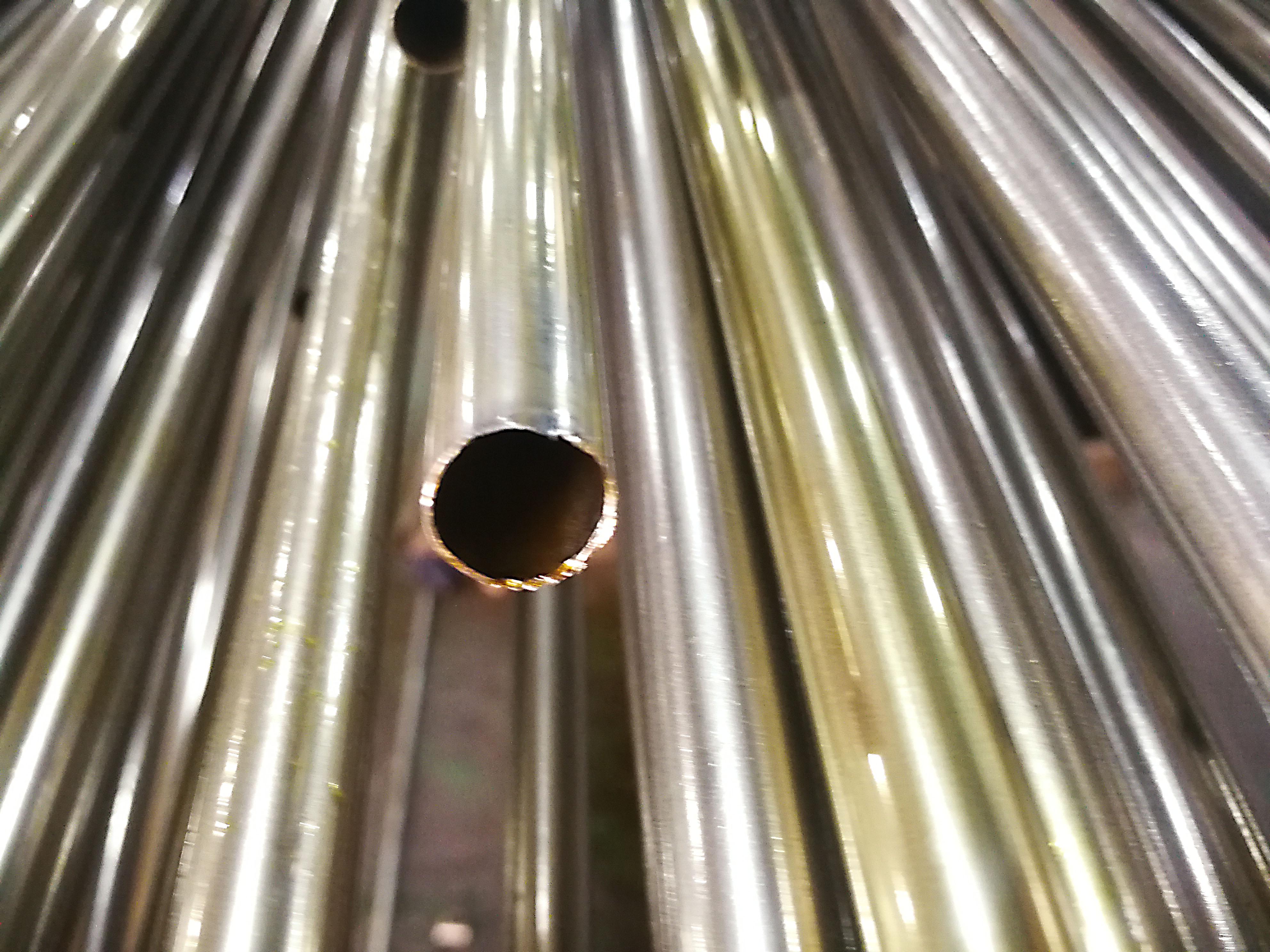 8*0.5精密不锈钢管光亮退火后公差控制在±0.05mm范围(图3)