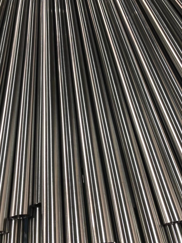 15*1精密不锈钢管单个规格定做重量300kg交货期一个月左右(图2)