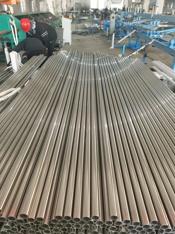 15*1精密不锈钢管单个规格定做重量300kg交货期一个月左右(图3)