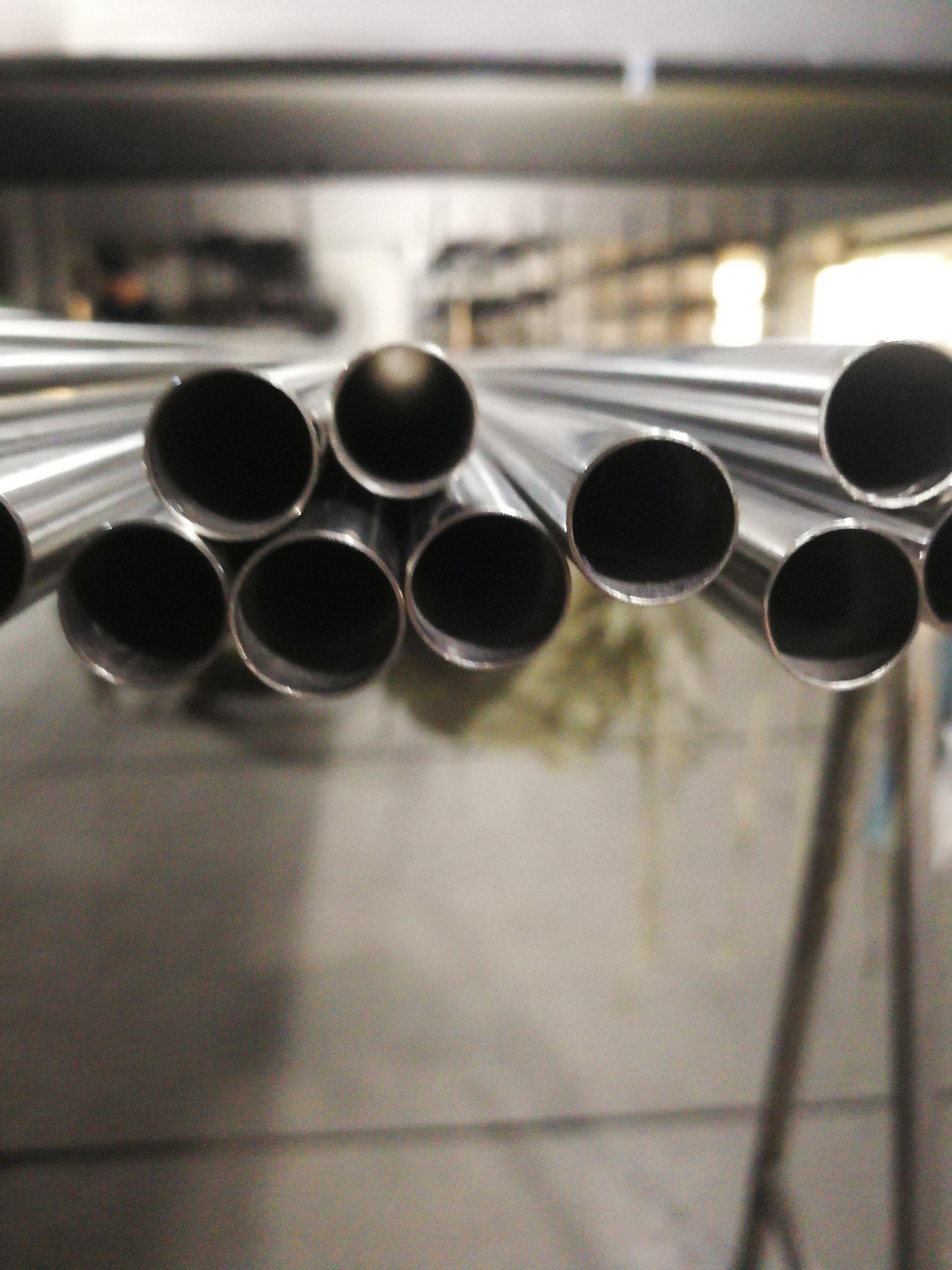 42*0.5精密不锈钢管发货需附带出库单和产品检验证明书(图1)