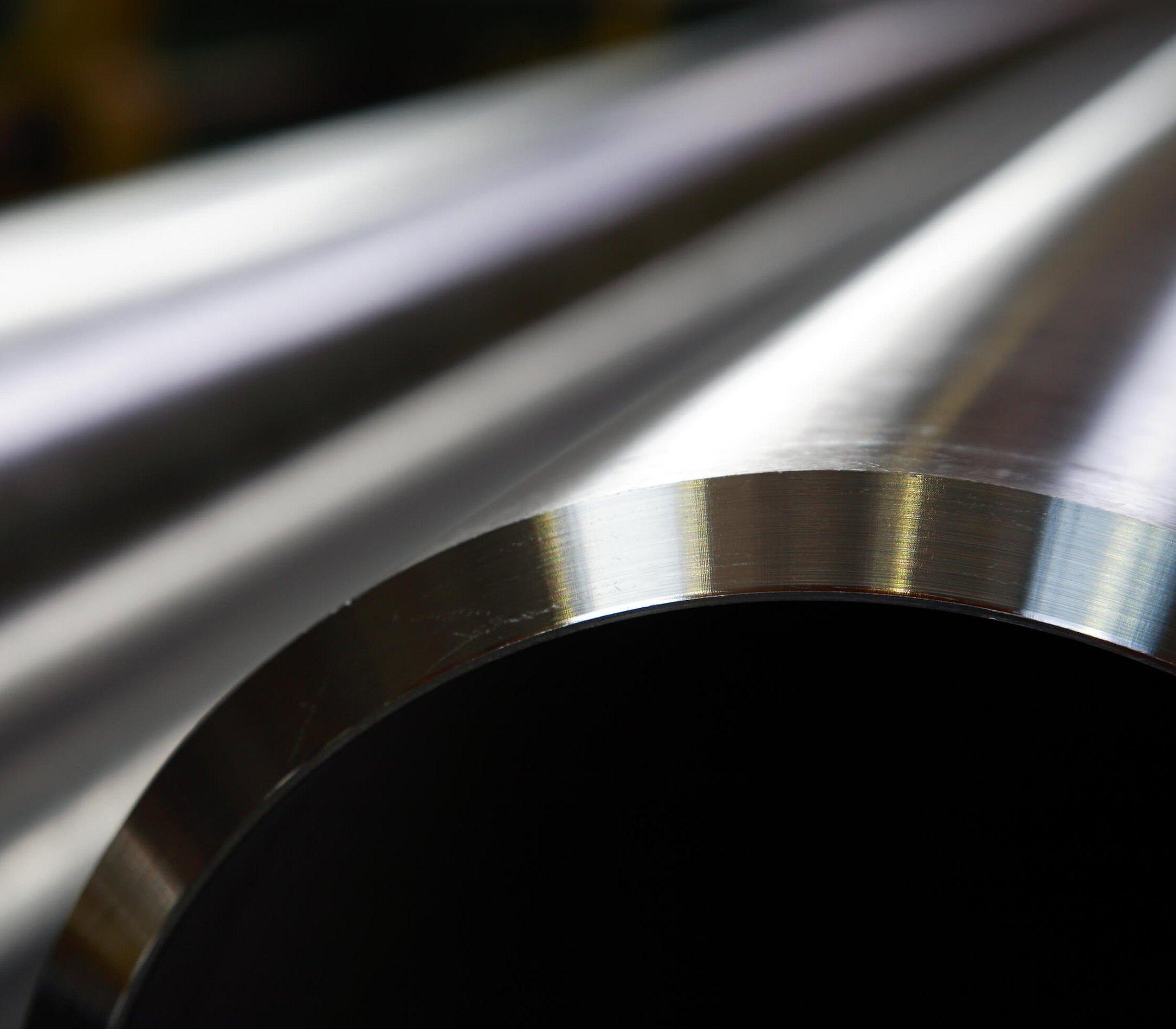 12*1.5卫生级不锈钢管最大限度地减少材料浪费并减少总加工时间要求(图1)