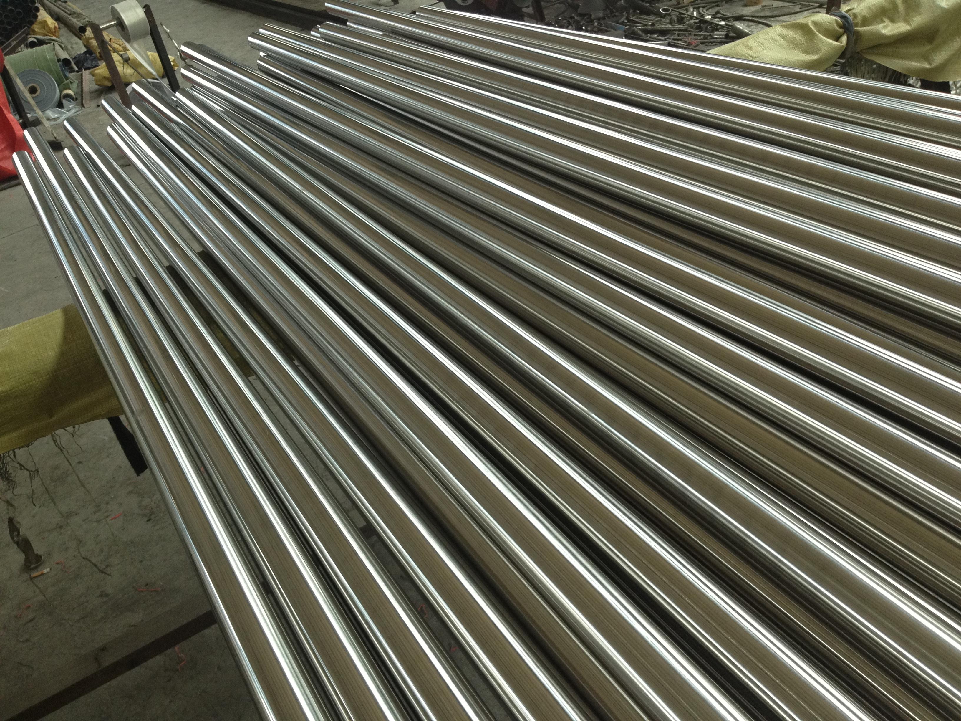65*2卫生级不锈钢管接受的零件质量并在对质量产生影响之前发现任何变化(图3)
