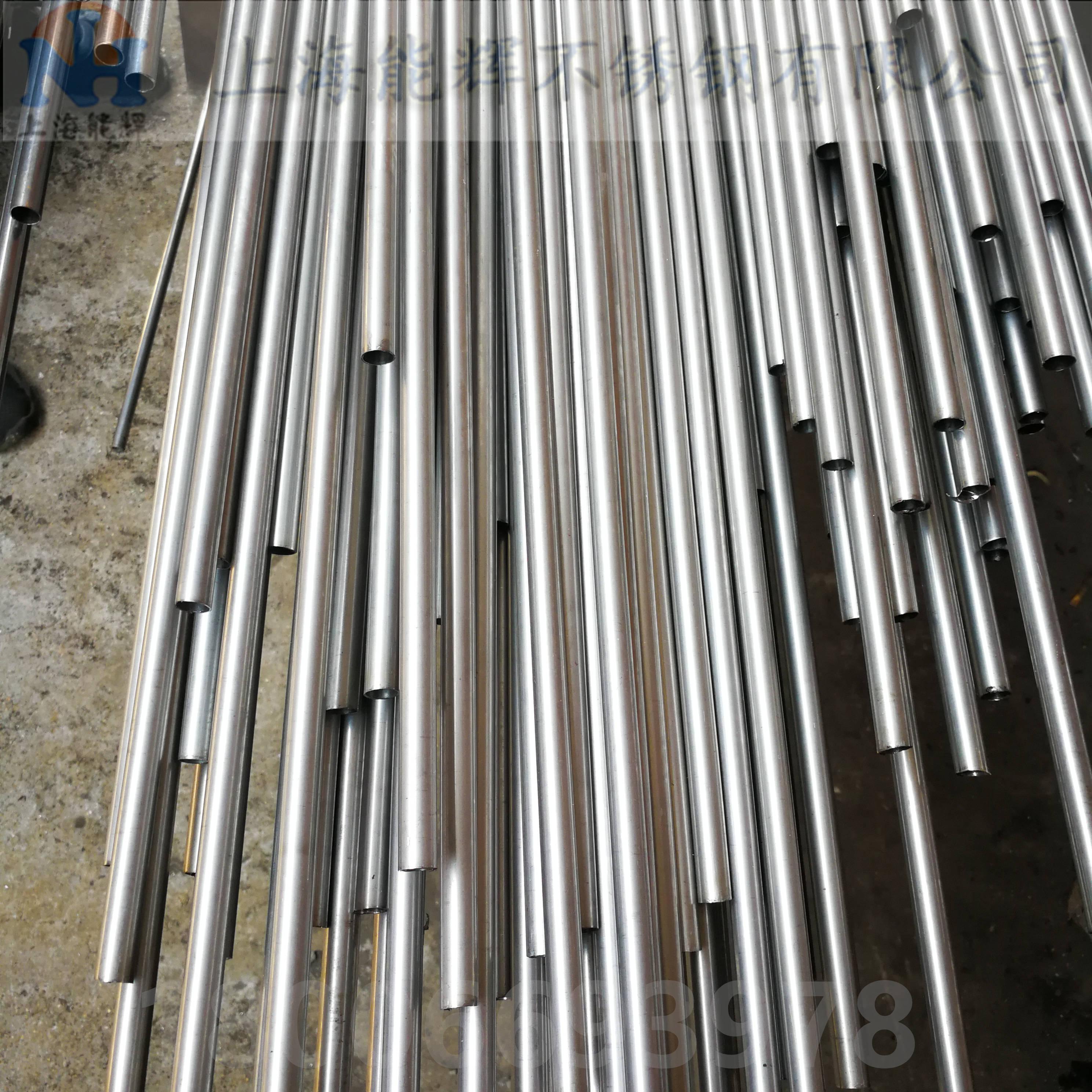9*1.5卫生级不锈钢管销售和分销各种类型和尺寸满足客户需求(图3)