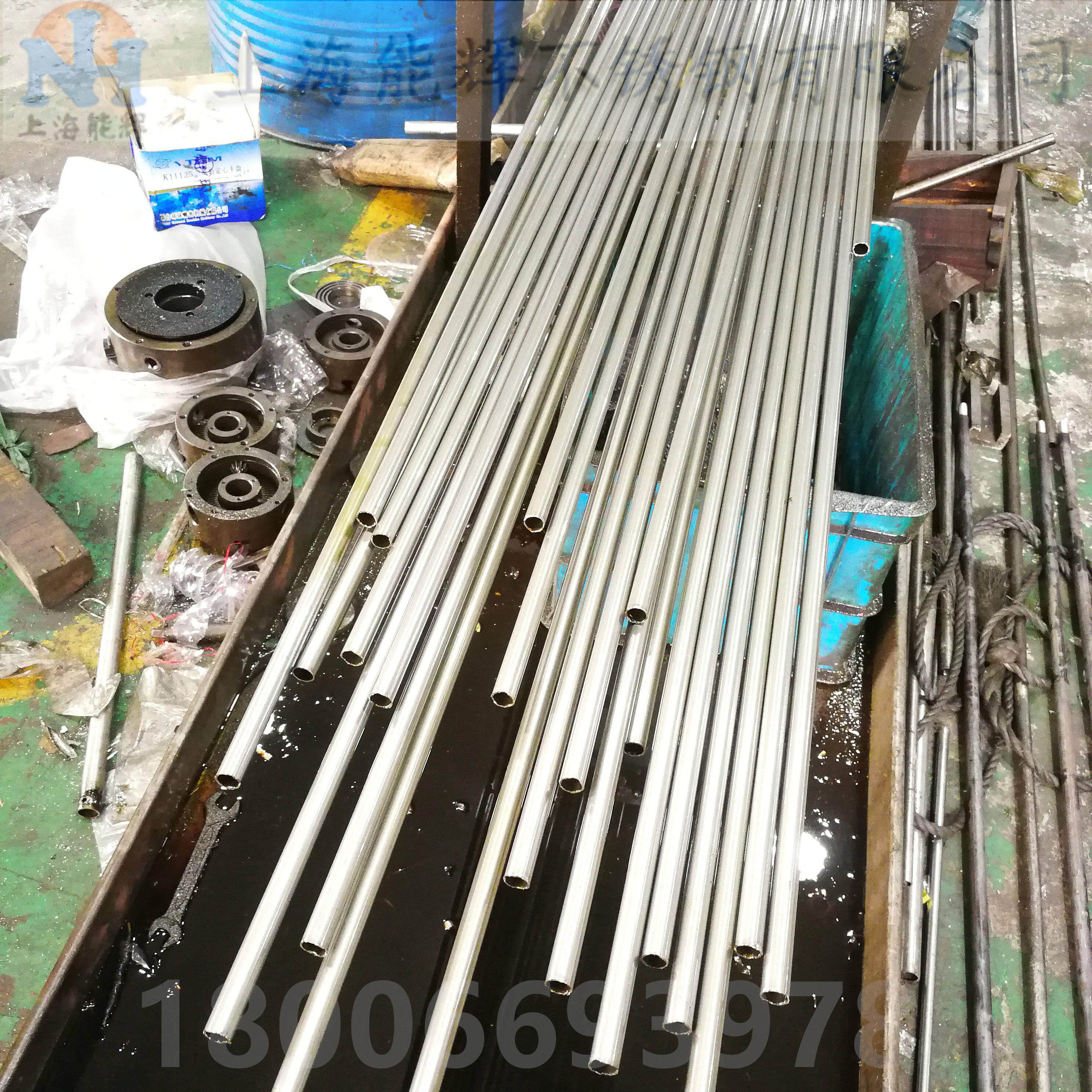 27*2卫生级不锈钢管用于食品机械制造中抛光表面是安全选择(图3)