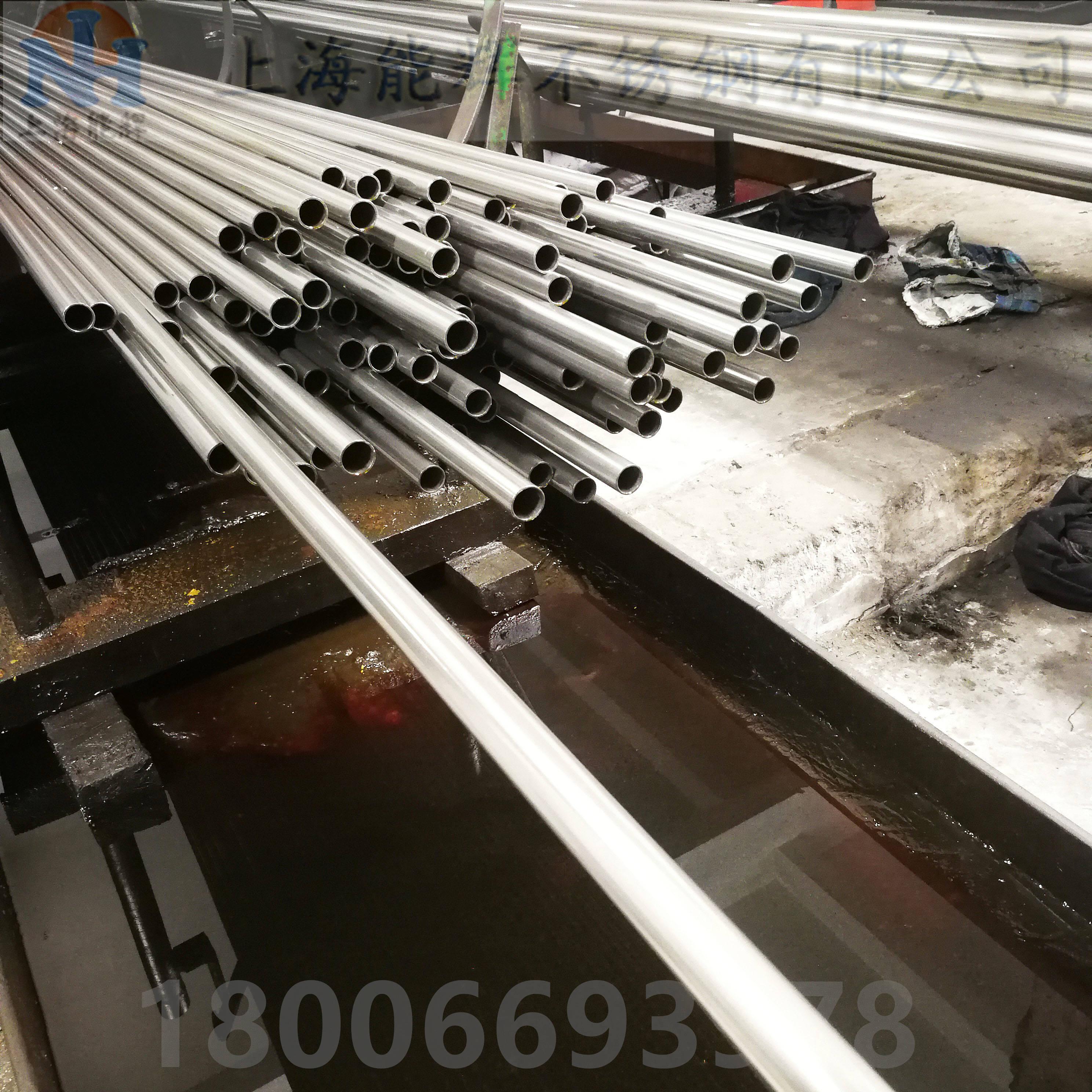 27*2卫生级不锈钢管用于食品机械制造中抛光表面是安全选择(图2)