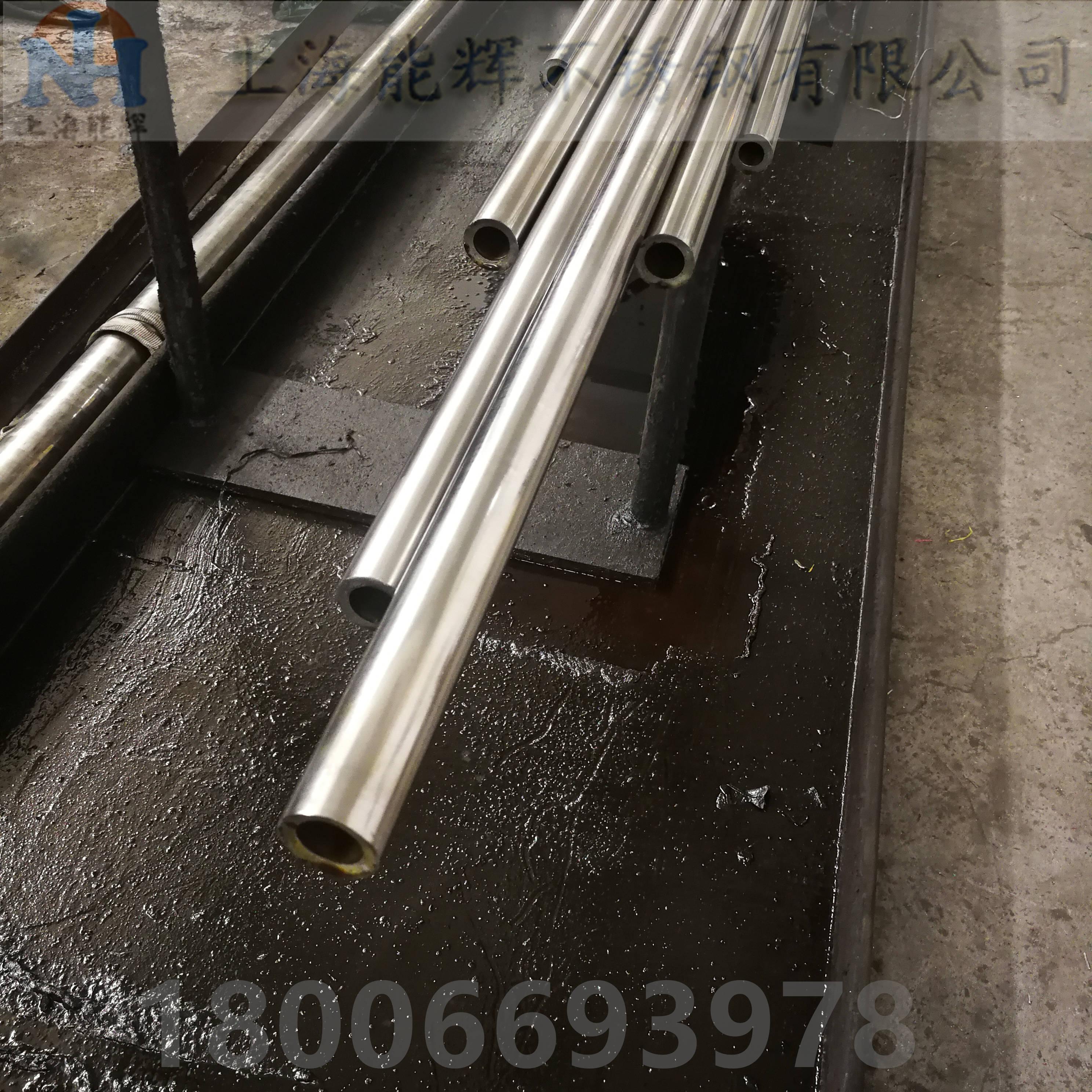 27*2卫生级不锈钢管用于食品机械制造中抛光表面是安全选择(图1)