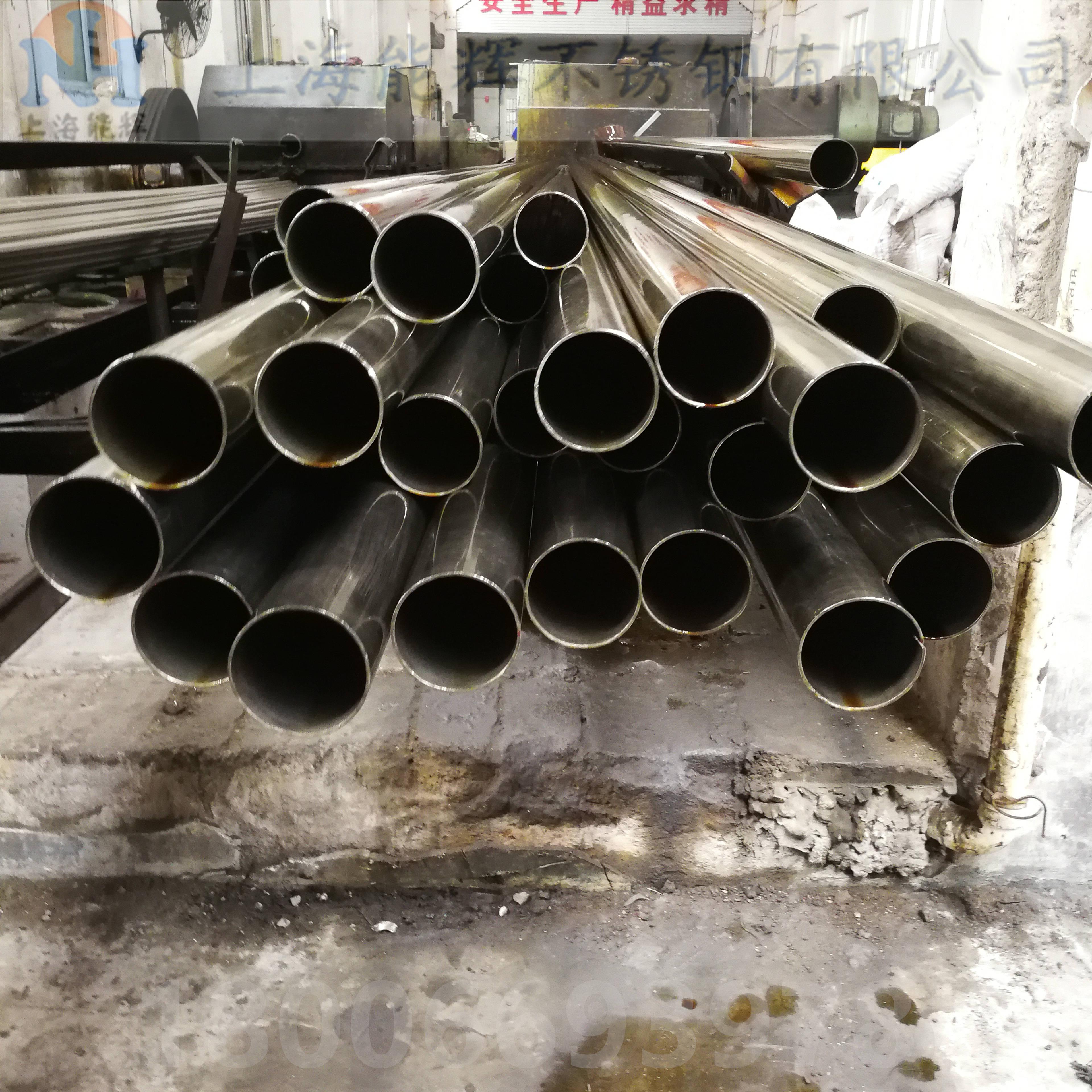 44*2卫生级不锈钢管生产拉制芯轴要求苛刻的应用程序(图3)